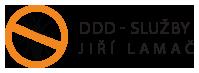 Lamač – Deratizace desinfekce desinsekce Logo